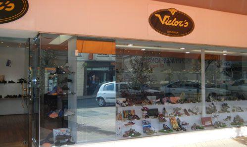 Génial, une agence immobilière à la place de Victor's en centre-ville !