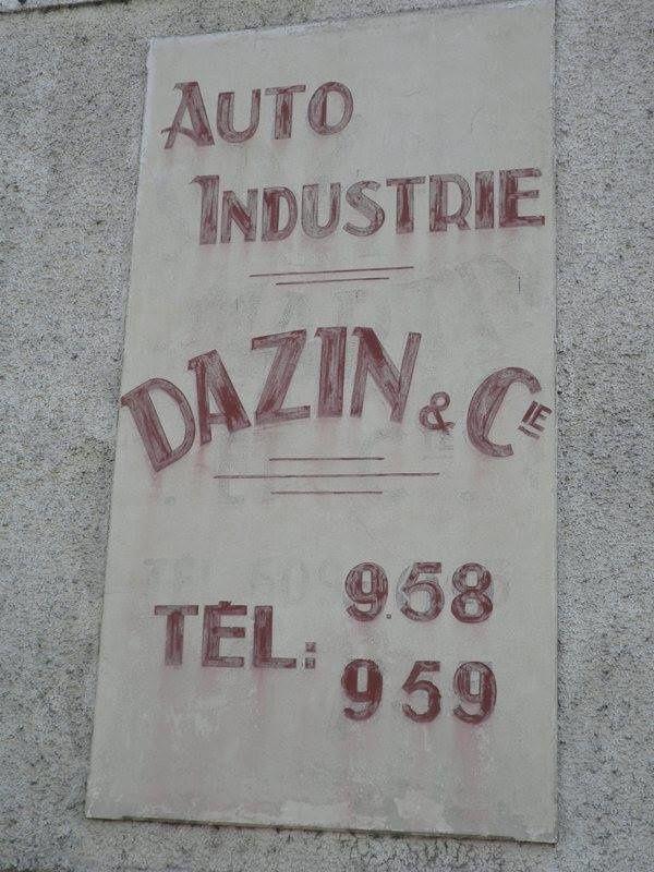 L'ancienne entreprise Dazin route de Bourges a trouvé preneur
