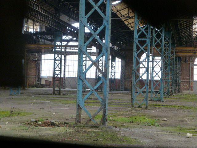 Site de la Française : des nouvelles de notre patrimoine en ruines