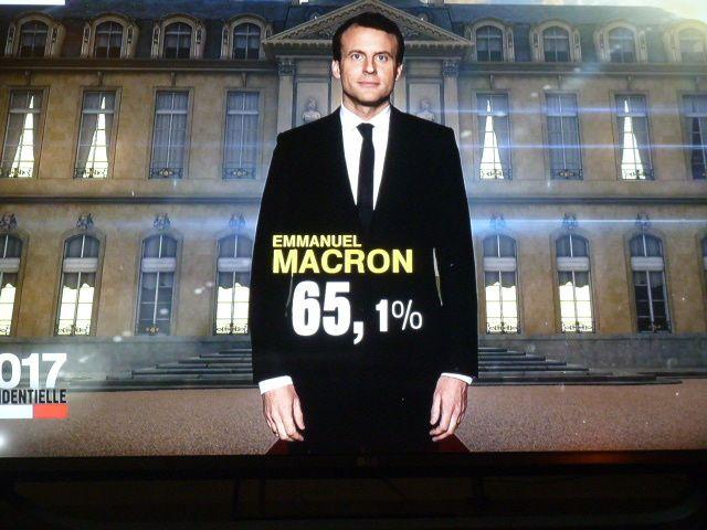 Non, l'extrême droite ne présidera pas la France !