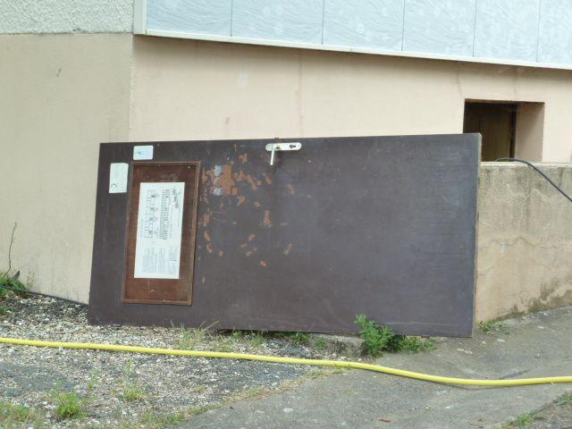 La démolition de la cité du Bourdoiseau reportée à septembre... toujours rien !