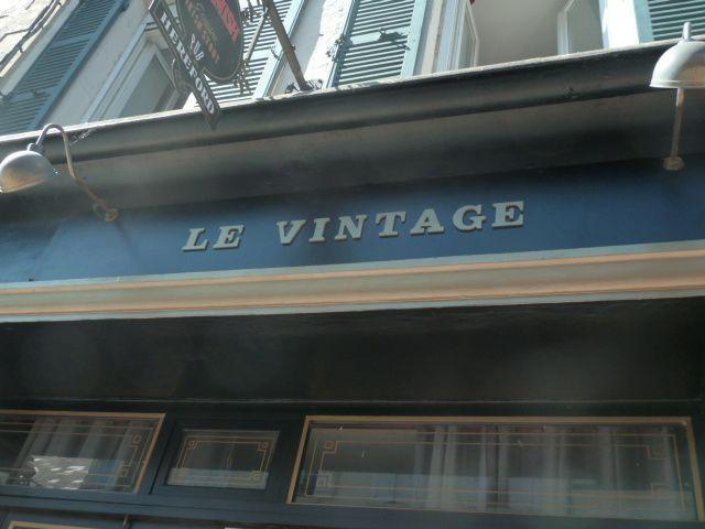 Le pub Héréford devient le Vintage, réouverture ce vendredi 9 juin