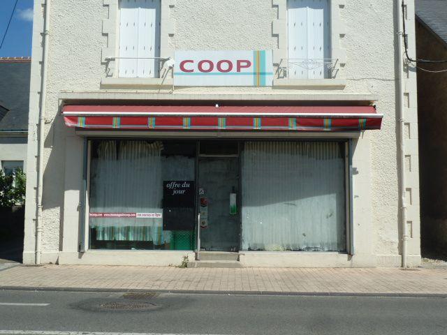 L'épicerie Proxi de Villages en liquidation judiciaire