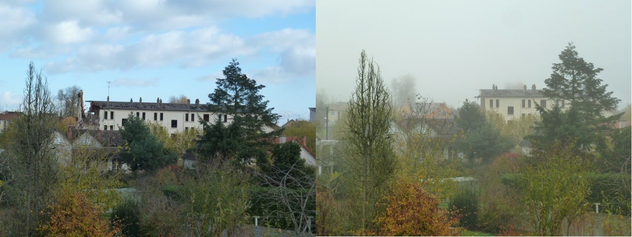 La cité du Bourdoiseau a disparu de la surface de Vierzon