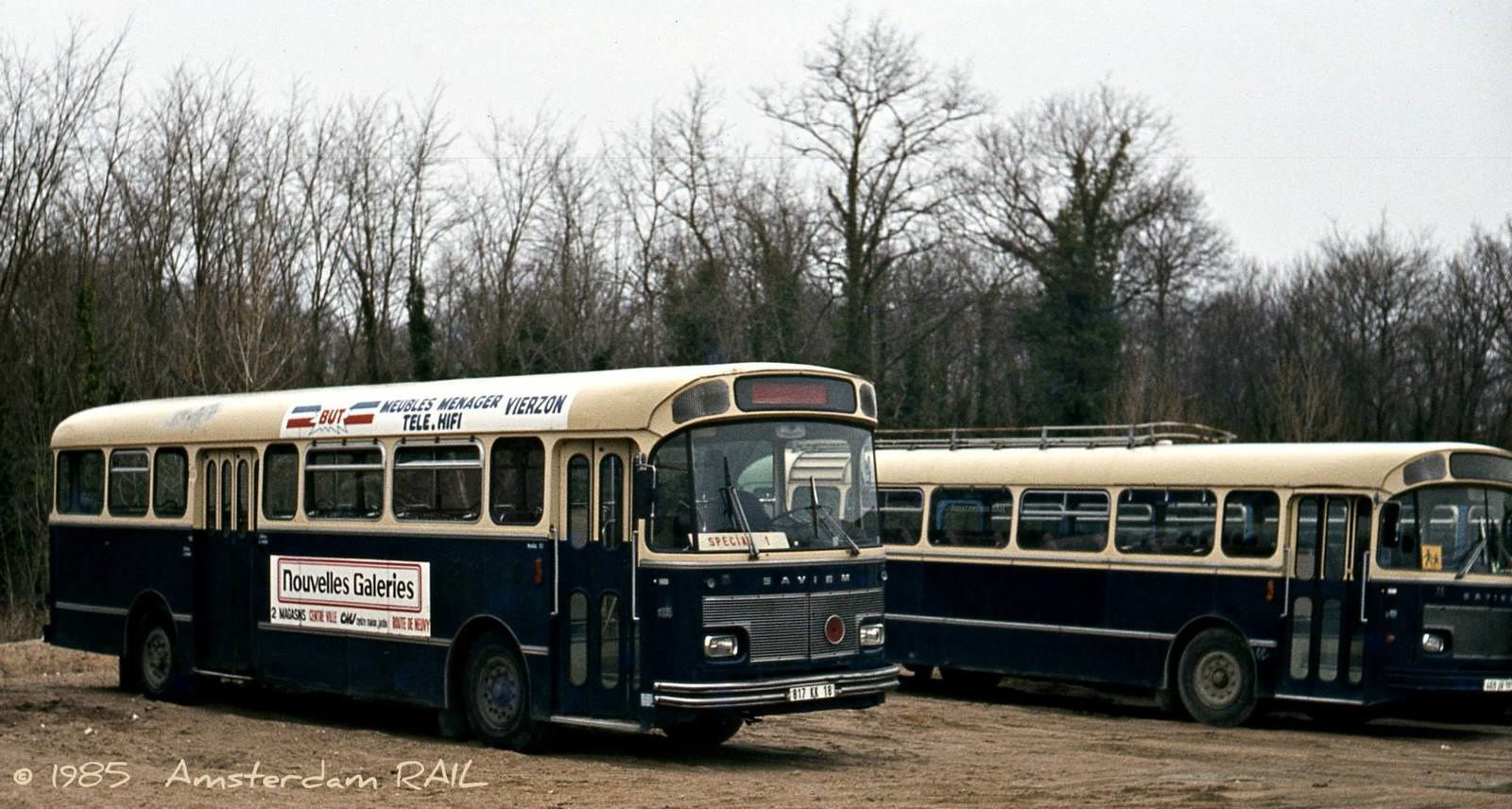 En attendant que les bus de Vierzon soient gratuits