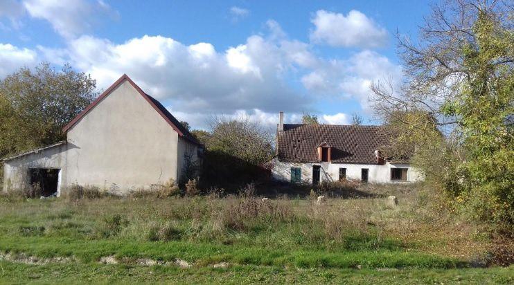 La ferme de Bonègue achetée 95.200 euros sera bientôt rasée