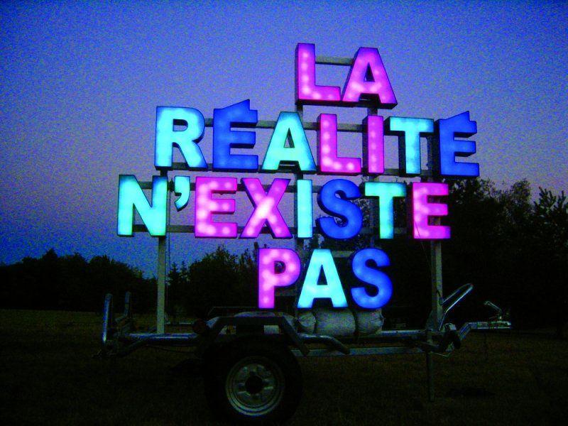 La réalité vierzonnaise existe même si l'on n'en parle pas