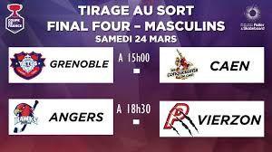Vierzon doublement représentée au Final Four (Coupe de France) de rollers samedi à Paris