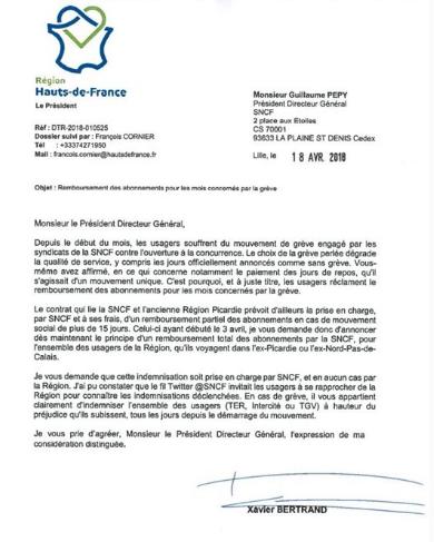 SNCF : des usagers menacent de ne plus payer