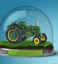 Attention, la vue de tracteurs de Vierzon pourrait nuire à la ville