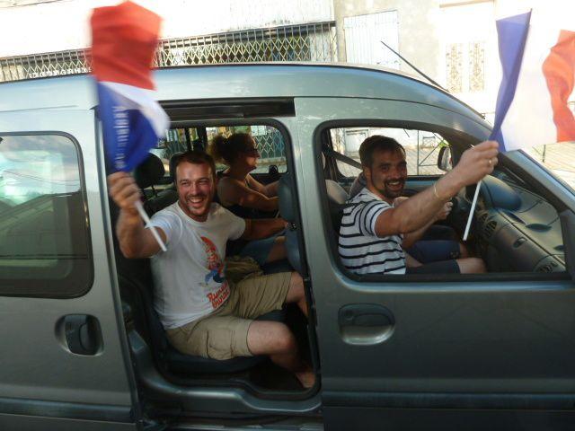 Il y a un an, Vierzon fêtait la coupe du monde, souvenirs !