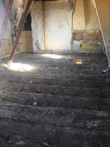 Maison rue Voltaire : on espère sa réhabilitation en 2020 !