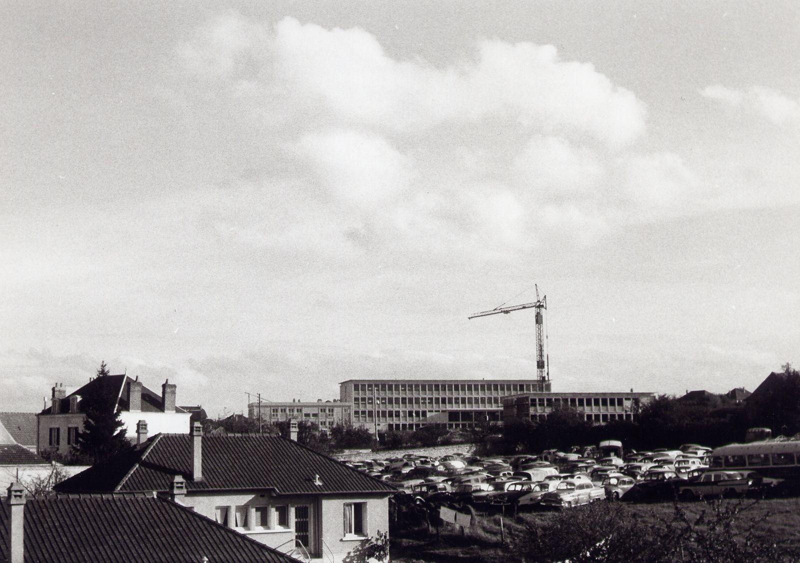 Agrandissement Camus 1970