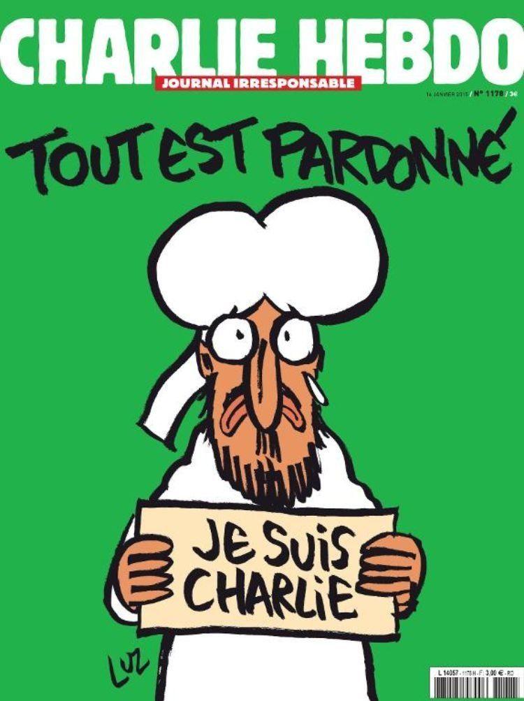 Charlie-Hebdo : quatre ans plus tard, la plaie est toujours béante
