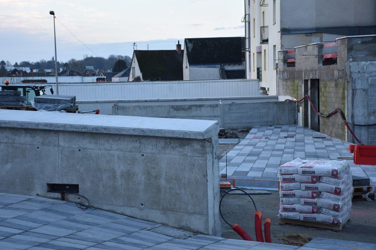 Les détails de la future place Jacques-Brel décortiqués
