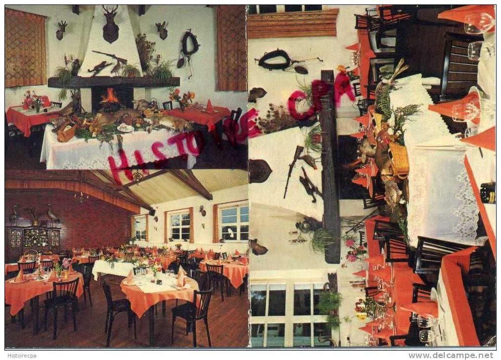Dans les anciens restaurants et hôtels de Vierzon