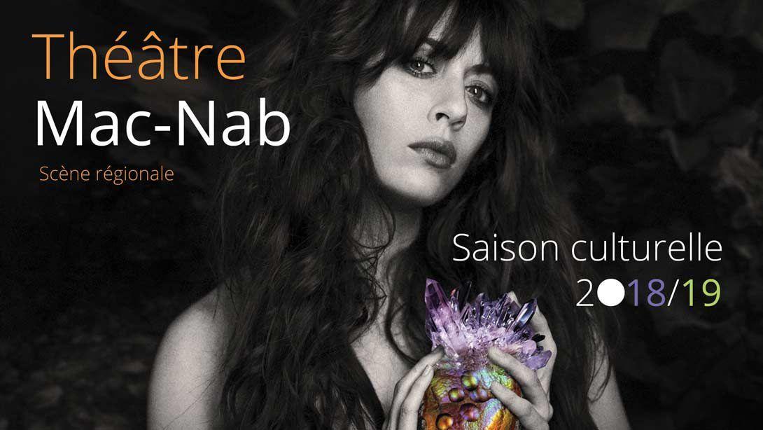 Théâtre Mac-Nab, ce qu'il coûte, ce qu'il rapporte