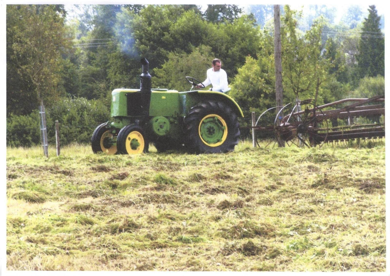 A quand un musée international du machinisme agricole à Vierzon ?