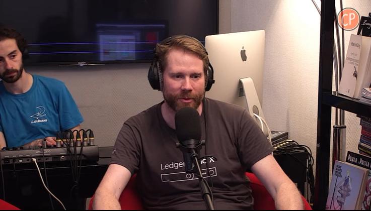Quand le patron de Ledger raconte sa success story du bitcoin