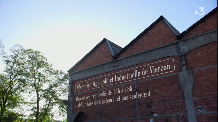 Ici le replay du documentaire On a voulu voir Vierzon