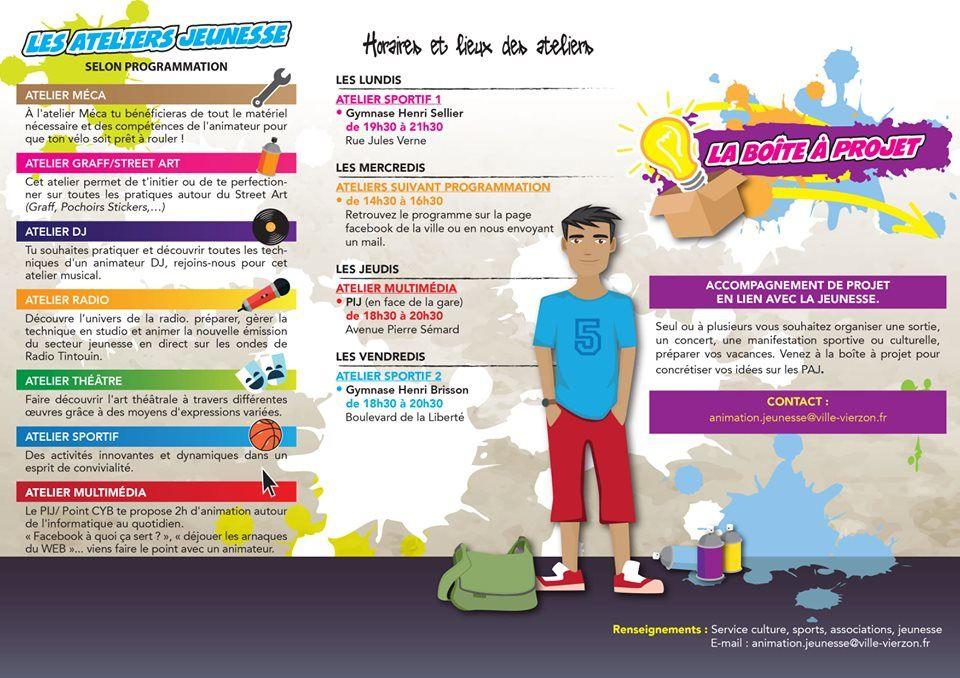 Le Pass jeunes, 15 euros et des bons plans