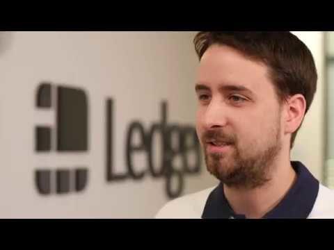 David Balland de Ledger : nous avons construit une superbe entreprise en l'espace de cinq ans