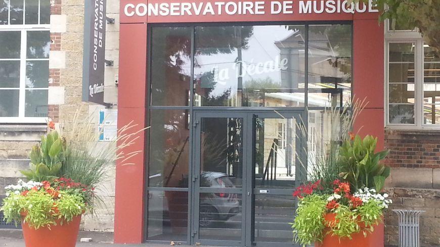 90 élèves de plus au conservatoire de musique