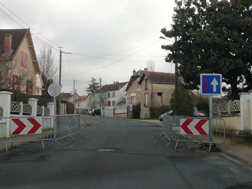 Rue Barbès, les écluses sont-elles concluantes ?