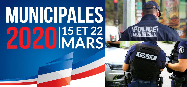 Municipales : la sécurité, l'obligatoire enjeu de la campagne à Vierzon