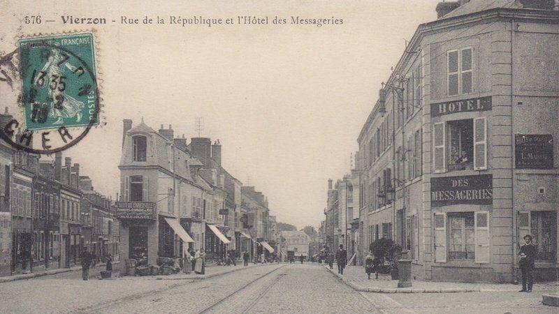 Où en est la promesse d'un nouvelaménagement de l'avenue de la République ?