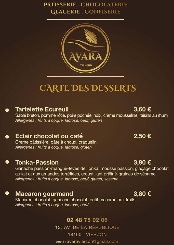 Nous, on kiffe le mouton en chocolat de la pâtisserie Avara