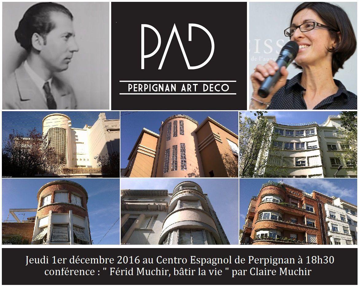 Soirée PAD le 1er décembre au Centro Espagnol (entrée libre)