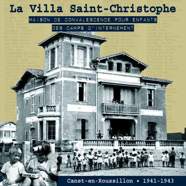 Conférence La villa St-Christophe
