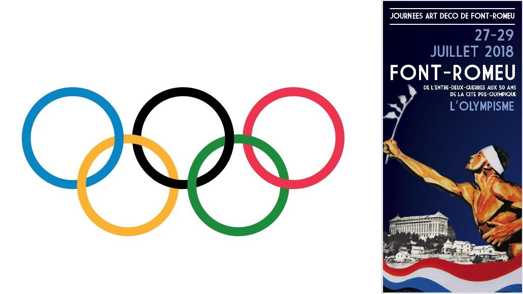 Table ronde : l'Olympisme