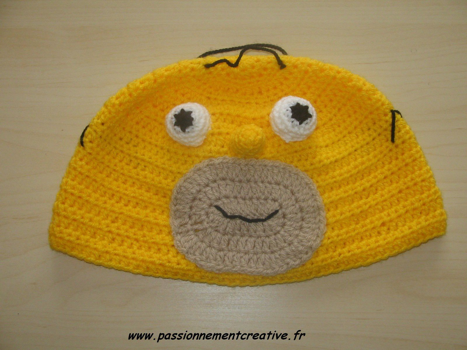Bonnet Simpson