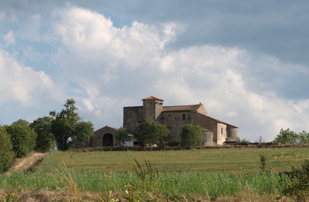 Le Conseil Départemental a souhaité réaffirmer son soutien au projet de Castel d'Alzac, cher au conseil municipal de St-Jean-d'Alcapiès.