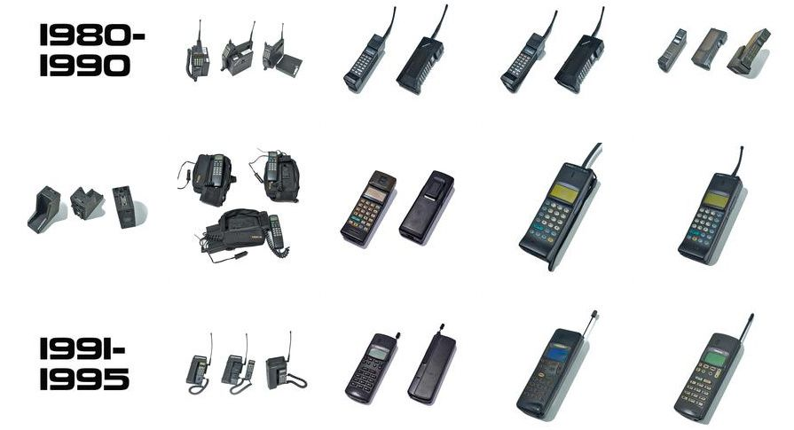 Nokia, le retour d'un géant de la téléphonie