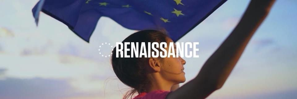 Pourquoi je soutiens la liste Renaissance Européenne