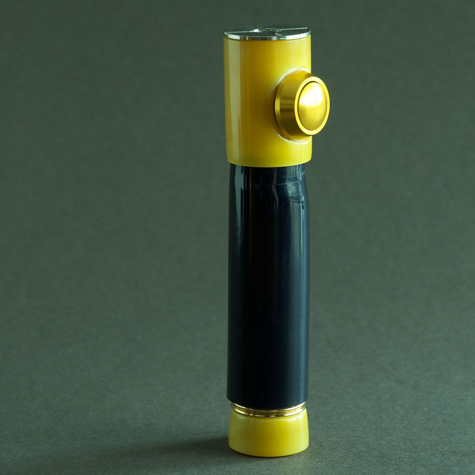 Mod périscope / Yellow submarine.