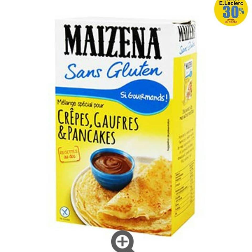 Crêpes party entre copines : Sans Gluten et ses gourmandises .