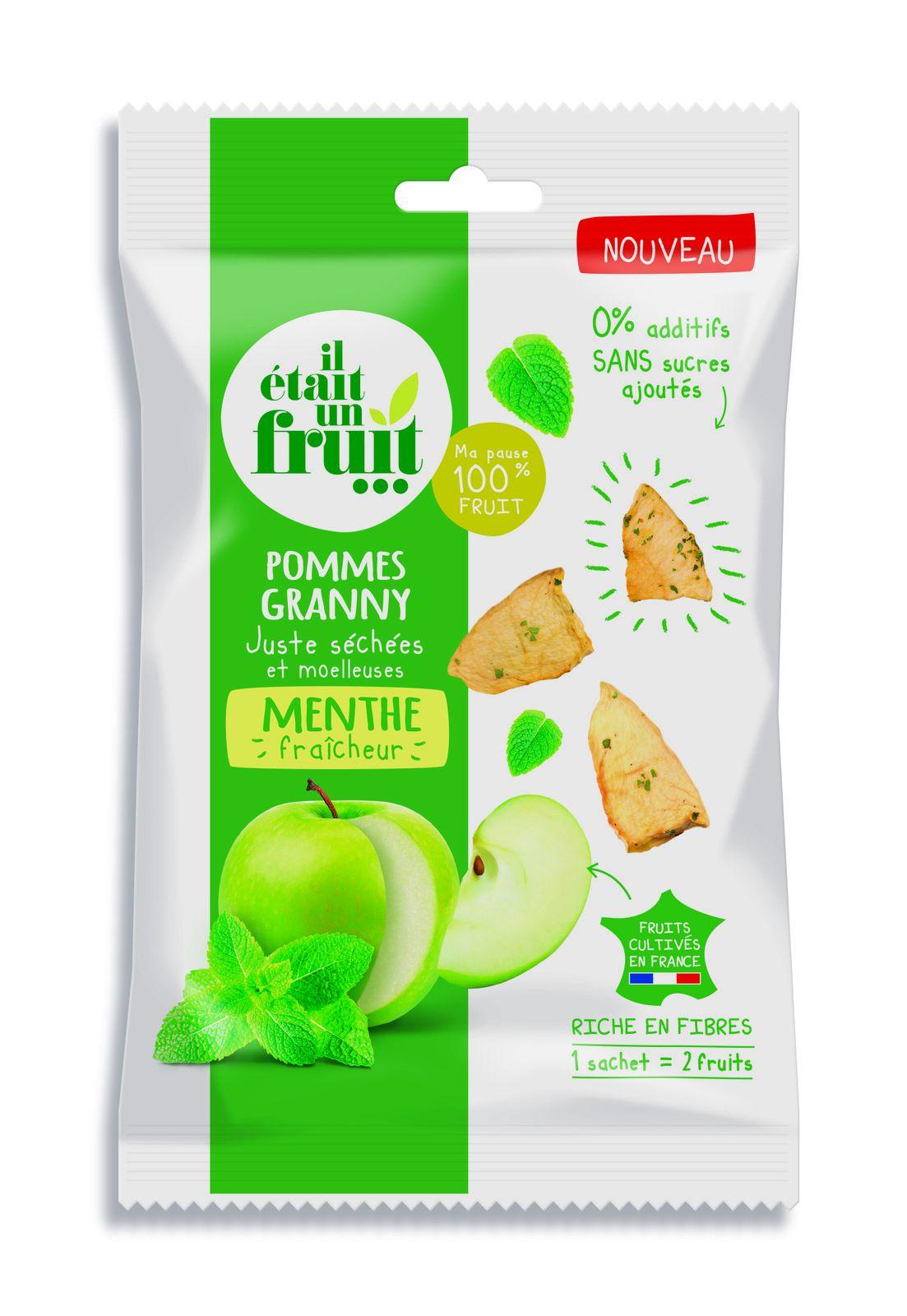 Concours : Des Fruits Séchés sans gluten dans vos poches pour parcourir le monde gourmand .