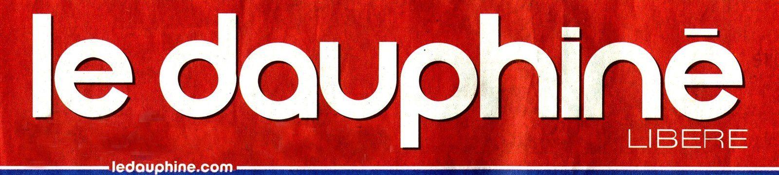 Dauphiné Libéré du vendredi 26 septembre 2014 / D1 CHAMBERY - NÎMES après match / David Magnat