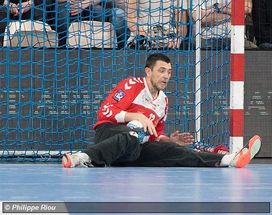 EHF : Chambéry aura rêvé à mi-temps, par François Dasriaux