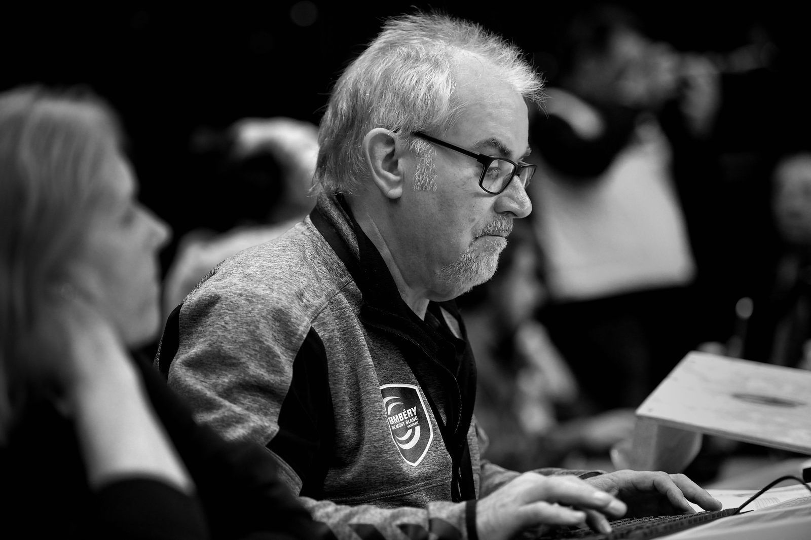 Mieux connaître Marcel Julien, l'homme du CHAMBERY SAVOIE MONT-BLANC HANDBALL