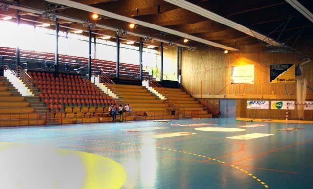 Dernière nouvelle Le gymnase Jean Jaurès à Chambéry sera entièrement reconstruit