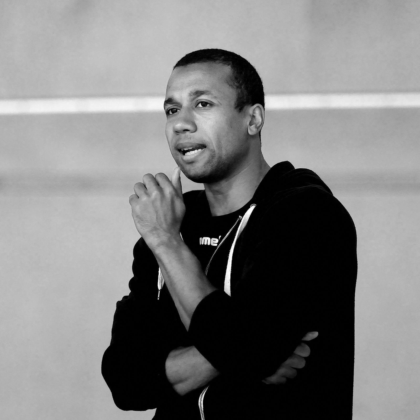 Le Handball à Chambéry, pour Djamel Kahloune la France est un beau pays