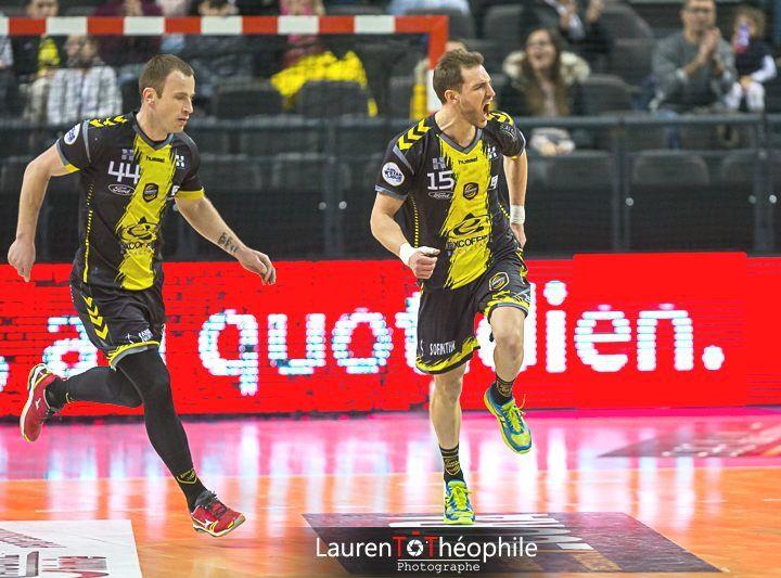 LSL CHAMBERY - SARAN, retour sur le match avec des images de Laurent THEOPHILE 28022018