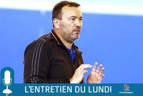 Entretien du Lundi - Jacky Bertholet : « Une réforme positive »