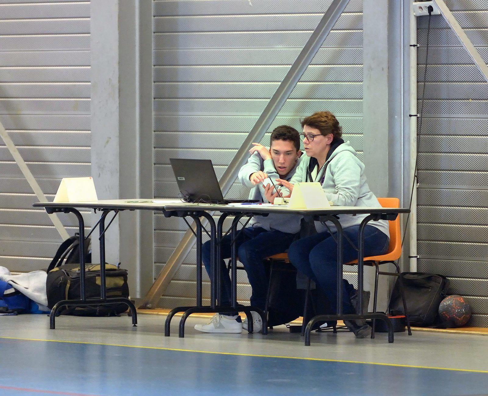 -18 Territorial le VAL DE LYESSE l'emporte facilement face au collectif de l'AIN samedi 7 avril 2018
