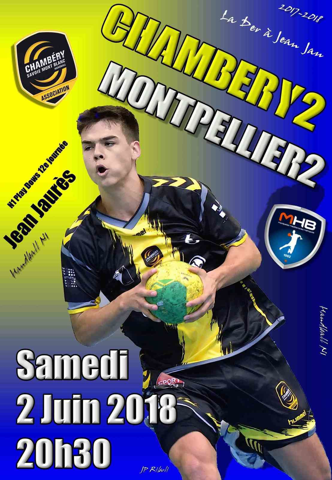 N1 direction MARTIGUES pour CHAMBERY2